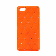 Orange Mobile Phone Case/Cover for iPhone 4s