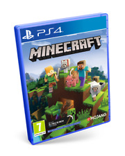 Minecraft Starter Collection PS4 Pal España Nuevo Precintado envio gratis FISICO