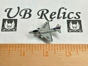 Micro Machines McDonnell Douglas A-4  Fighter Jet Aircraft 1987 FUNRISE RARE