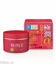 Rohto Hadalabo Gokujyun 3D Super hyaluronic acid Collagen Lift Cream 50g