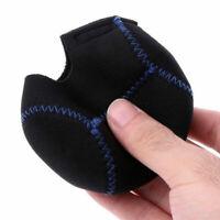 Durable Fishing Wheel Reel Bag Baitcasting Casetective Neoprene Cover T2M2