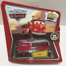 Disney Cars - World of Cars Red - Story Tellers Collection - RARE Hard To Find