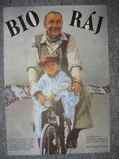 Cinema Paradiso - set 2 original movie posters - Director: Giuseppe Tornatore