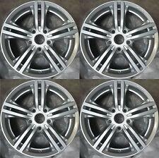 4 x FSW Duo Alufelgen 6,5x16 ET40 KBA 48514 neu MIM 2844 Satz Set Opel Astra J Q