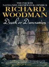 Death Or Damnation: Nathaniel Drinkwater Omnibus 4: Numbers 10, 11 & 12 in se.