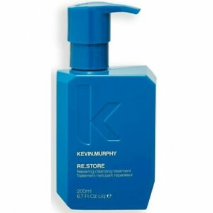 Kevin Murphy Re.Store Repairing Cleansing Treatment 6.7 Oz New Free SHIPP