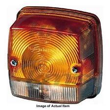 New Genuine HELLA Indicator Flasher Lens 9EL 115 003-055 Top German Quality