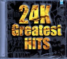 24 K Greatest Hits Banda Flakka-Manikomio y Otros Mas    BRAND  NEW SEALED CD
