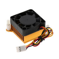 40mm Cooling Fan Heat Sink for PC Computer Motherboard North South Bridge