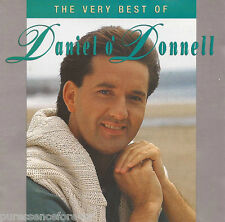 DANIEL O'DONNELL - The Very Best Of Daniel O' Donnell (UK 20 Tk CD Album)