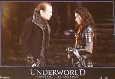 UNDERWORLD 3 Rise of the Lycans - Lobby Cards Set - Rhona Mitra, Michael Sheen