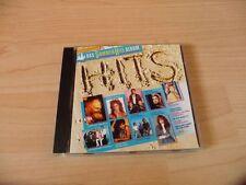 CD Das Sommer Hits Album 1988: Sinitta Many Smith Bee Gees The Jets Kim WIlde