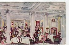 D M BROWN'S DUNDEE, Angus postcard (C6942).