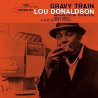 Lou Donaldson - GRAVY TRAIN (Japanese Reissue) [New CD] Ltd Ed, Japan