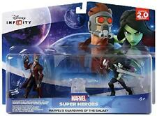Disney Infinity: Marvel Super Heroes 2.0 Guardians Of The Galaxy Play Set New