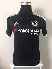 Chelsea Third Football Shirt Jersey 2015/16 (XS)