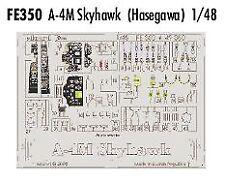 Eduard 1/48 A-4M Skyhawk PRE-PAINTED IN COLOUR! # FE350