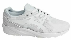 Baskets blanches ASICS pour homme | eBay