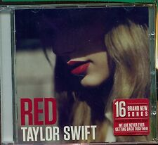 Taylor Swift / Red