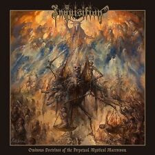 Ominous Doctrines of the Perpetual Mystical Macrocosm * by Inquisition (Vinyl, Jul-2015, Season of Mist)