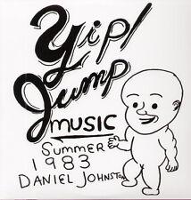 Daniel Johnston - Yip Jump Music [New Vinyl] Rmst