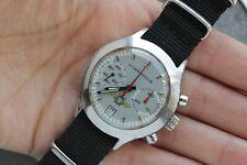POLJOT Watch Chronograph Sturmanskie, Vintage Watch Cal. 3133