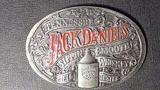 BOUCLE DE CEINTURON CEINTURE JACK DANIEL'S 1994 GENUINE GOODS