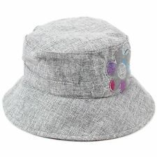 Polyester Cloche Hats for Women