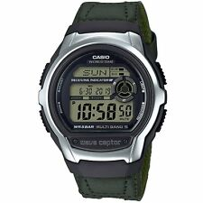 Official CASIO Watch Wave Ceptor Radio Control Watch WV-M60B-3AJF Men / TRACKING