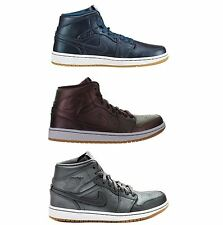Nike 100% Leather Hi Tops Trainers for Men