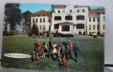 Alabama AL Cullman Childhaven Postcard Old Vintage Card View Standard Souvenir