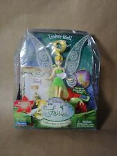 Disney Fairies Tinker Bell And Friends Tink Playmates 2006 NEW