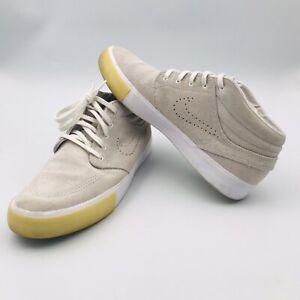 Nike SB Zoom Janoski Mid white/white-Vast Grey CD6576-109 sz 11