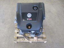 1.9TDI AJM 1.9 TDI 85KW 115PS Motor TURBO VW Golf 4 AUDI A3 8L 93Tkm