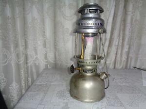Petromax Rapid 828/350 CP Super Starklichtlampe