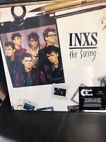 INXS - THE SWING (VINYL)   VINYL LP NEW Sealed