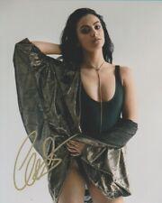Camila Mendes Riverdale Autographed Signed 8x10 Photo COA CM7
