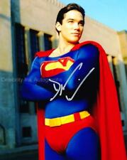 DEAN CAIN as Superman - Lois And Clark GENUINE AUTOGRAPH UACC (R7163)