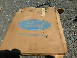 NOS 1967 FORD MUSTANG OR SHELBY REAR PARKING BRAKE CABLE ASBY EARLY NOS FORD OEM