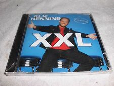 XXL-La Maxis Olaf Henning-CD -- OVP