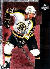 1997-98 Black Diamond Double Diamond #60 Ray Bourque
