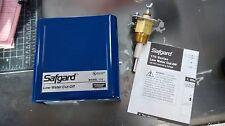 Safgard OEM 170 Low Water Cutoff = McDonnell Miller 901 w/ EL1214 45 [2.29a4]
