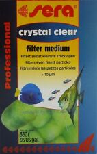 Sera Crystal Clear 12er Pack Filter Medium For Süß- And Saltwater 1,06 €/ St