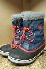 Womens Sorel Winter Boots Sz 6
