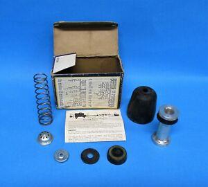 Vintage NOS Pilot No. 12-P 13503 Master Cylinder Kit, 55-58 Chev, 58 Pontiac