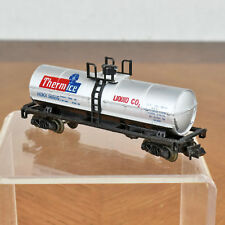 Ahm Minitrains N Scale Therm Ice Tank Car 4345