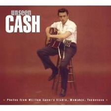 CD musicali alternativi per Country Johnny Cash