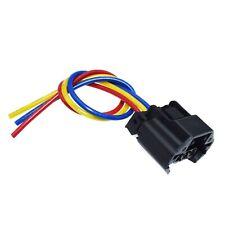 Cam Crank Position Sensor Pigtail Connector For Nissan VQ35DE VK56DE VQ40DE QX4