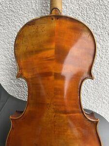 Schöne Alte Geige