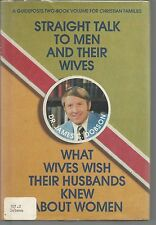 Straight Talk To Men and Their Wives/What Wives Wish Their Husbands Knew About W